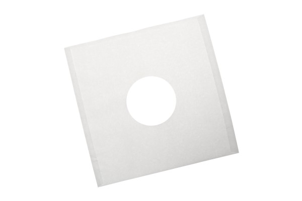 LP-Innenhüllen gefüttert