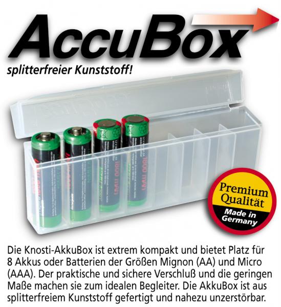 AccuBox