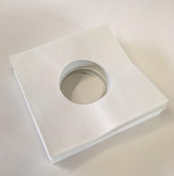 Single-Innenhüllen aus Papier, 100er Packung