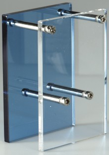 "Acryl-Handy-Rack ""Royal"""