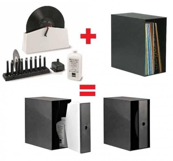 Set Disco-Antistat Generation II PLUS + Original Archifix Box