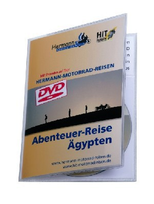 DVD-Hülle, disCover®, 10 covers per Pack