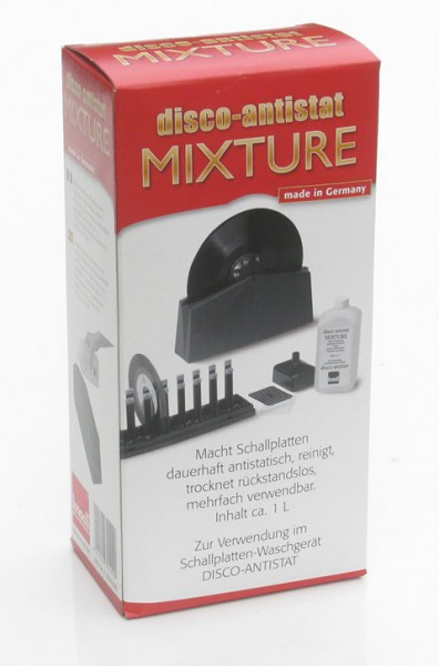 Disco-Antistat Mixture Ersatzflasche