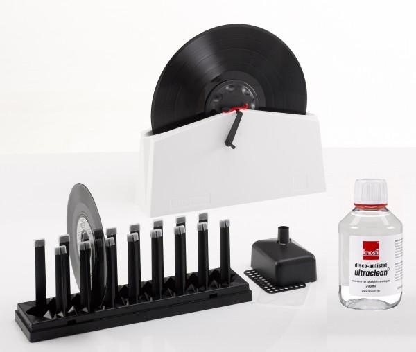 NEU Disco-Antistat Generation II PLUS Ultraclean